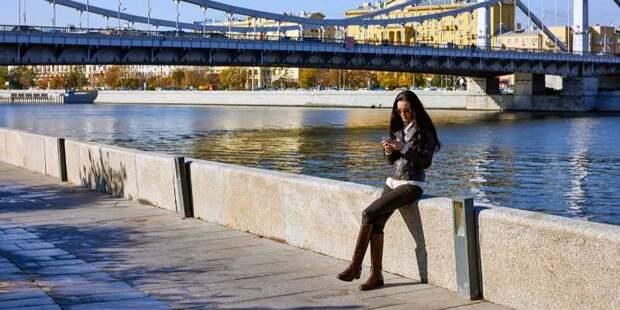 Власти выяснили, какими цифровыми устройствами пользуются москвичи