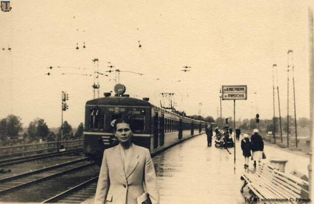фото из коллекции Сергея Ренни