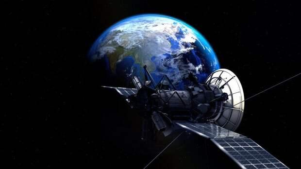 США вывели на орбиту спутник системы предупреждения ракетных угроз