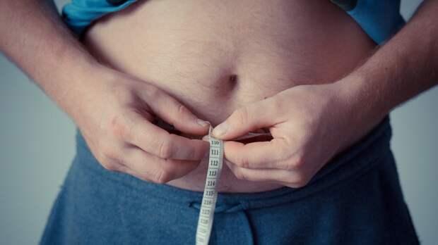 Кардиолог рассказал о связи повышенного артериального давления с ожирением