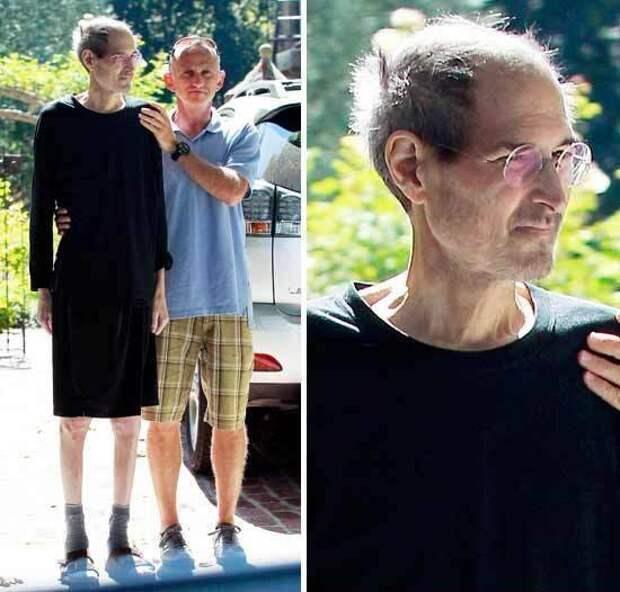 Последние слова Стива Джобса (основателя комп. Apple)