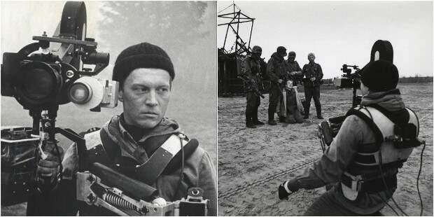 Визуальное решение СССР, война, история, кино, факты
