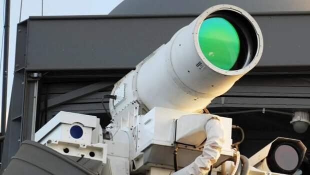 Китай может сбить американские спутники нажатием одной кнопки