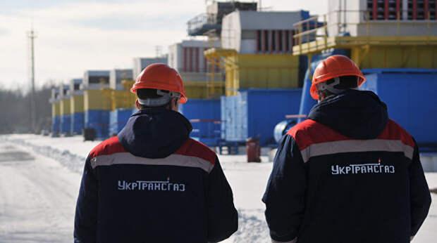 Подсчитали-удивились. Почему стоимость украинской ГТС за полтора года упала в 100 раз?