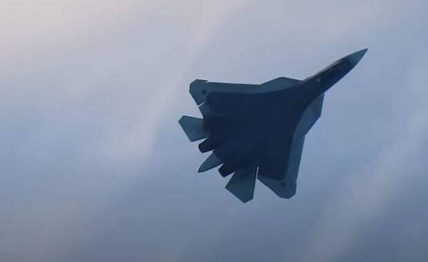 «Лучше купить Су-57, чем F-35»: японцев расстроило превосходство российских технологий