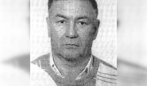 ВБашкирии разыскивается без вести пропавший Олег Калачев