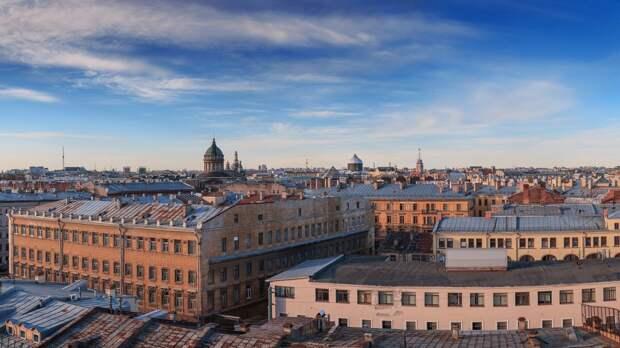 Меры безопасности в учебных заведениях Петербурга будут усилены после трагедии в Казани