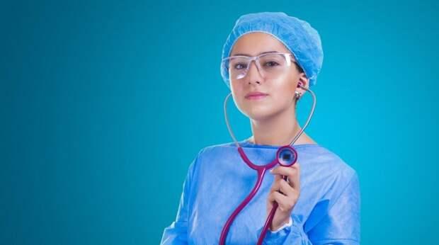Как восстановить женское здоровье после ковида
