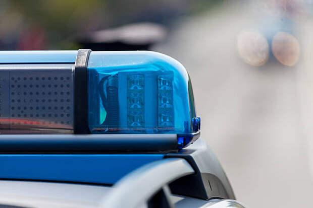 Пешеход попал под колеса легковушки на Пяловской