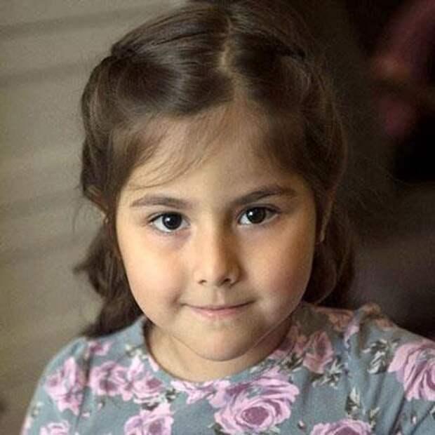 Евангелина Шарипова, 5 лет, Spina bifida – врожденный порок развития спинного мозга, требуется комплексное обследование и план лечения, 542198₽