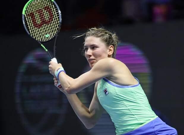 Первая ракетка России вышла в четвертьфинал турнира в Мельбурне, обыграв действующую победительницу Ролан Гарроса!