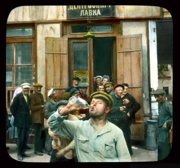 «Дело о 175 педерастах» в Ленинграде в 1933 году