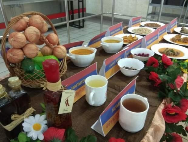 День рождения и национальный обед — вкусные традиции современной российской армии