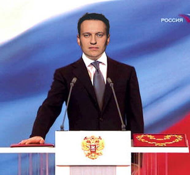 Навальный объявил о планах участвовать в президентских выборах