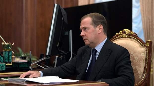 Киев неприятно удивила позиция Берлина по заявлениям Медведева об Украине
