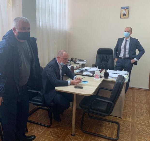 Отравление. Спецоперация против Навального?