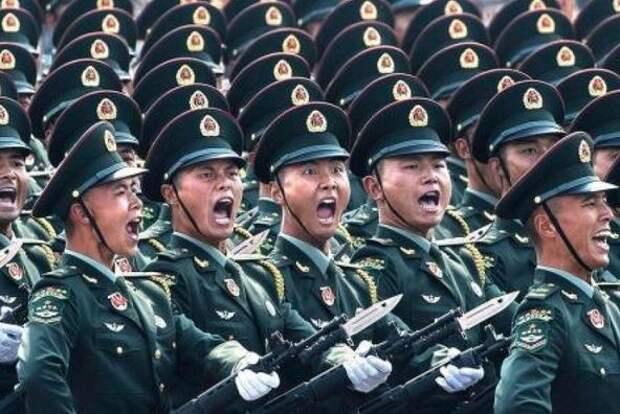 Третья мировая из-за Тайваня? Как поведёт себя Россия