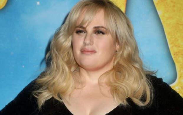 Ребел Уилсон рассказала, как смогла похудеть на 30 кг без диет и изнуряющего фитнеса
