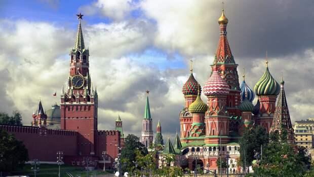 Sohu: США могут даже не мечтать сокрушить Россию за 30 дней