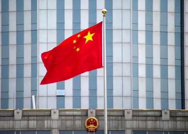 СМИ: Китай готов помочь в преодолении украинского кризиса