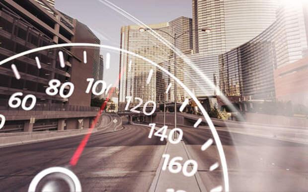 Штрафы за скорость: рост в несколько раз отмена скидок