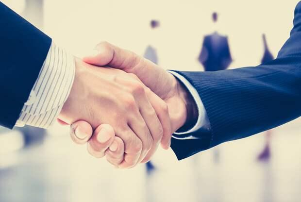 Союз производителей БАД и бизнес-омбудсмен Москвы подписали соглашение о взаимодействии