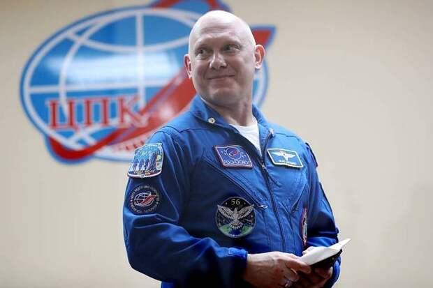 Экипажам новой российской орбитальной станции могут выдать оружие