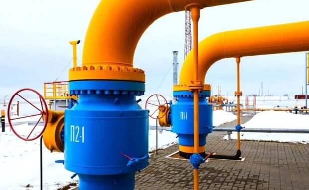 Зеленский готов продать ГТС Украины в обмен на «Северный поток-2»
