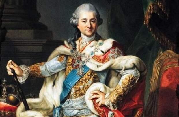 Как Польша в 18-ом веке потеряла свою независимость