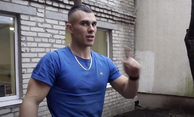 Норматив британских спецслужб: российский пожарный пробует повторить на камеру