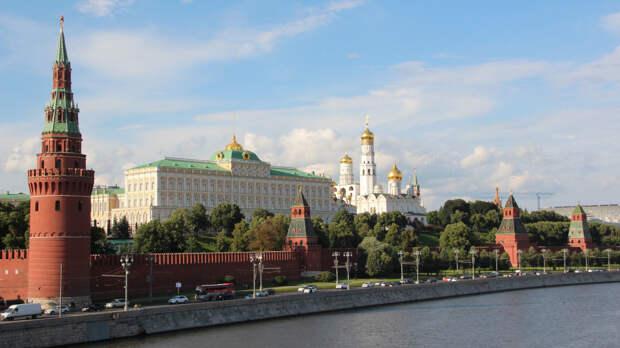 Кремль ответил на требование прокуратуры признать ФБК экстремистской организацией