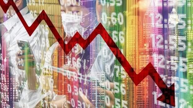 Представлен антирейтинг акций мировых компаний за апрель