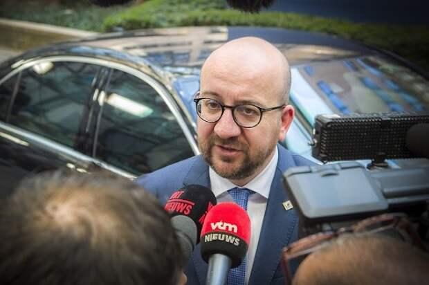В ЕС назвали включение Чехии в список недругов РФ «шагом к эскалации»