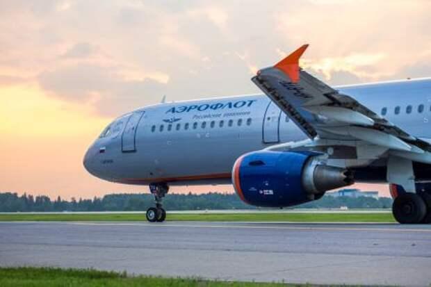 """Совет директоров """"Аэрофлота"""" рекомендовал не выплачивать дивиденды-2020"""