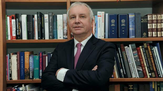 Немецкий политолог Рар: Украина поздно поняла, что фактически подписала признание ЛДНР