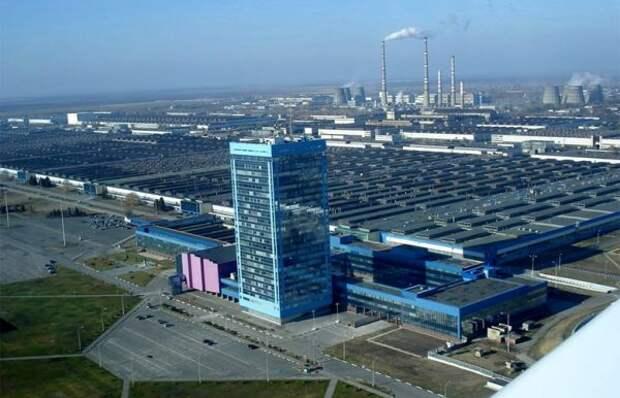 Зановые ТЭС иАЭС вРоссии заплатит промышленность: электроэнергия подорожает