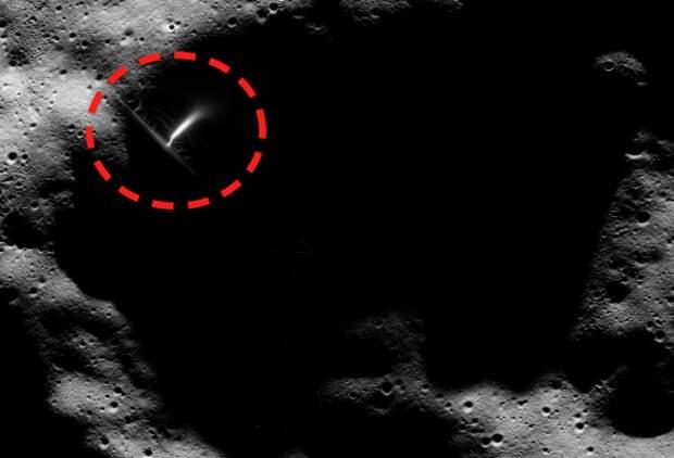 Кто обитает на Луне?