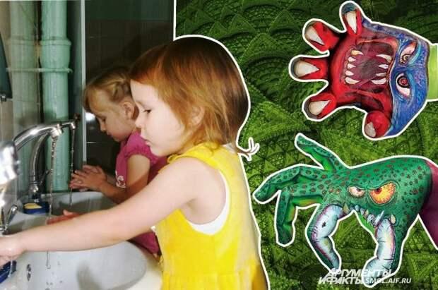 Мыльная опера. Как часто нужно мыть руки – советы врача