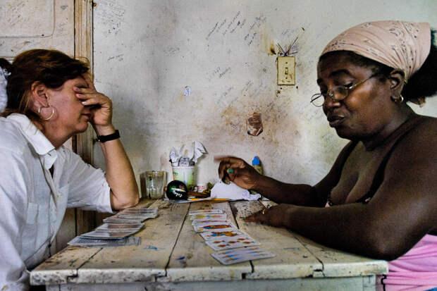 Palo: African Ritual in Cuba