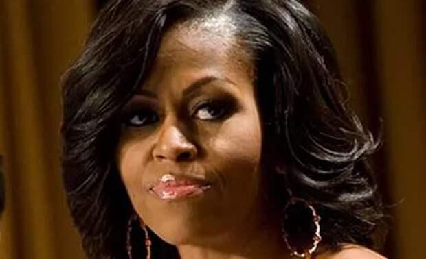 Мишель Обама заявила об отсутствии надежды у американцев после победы Трампа