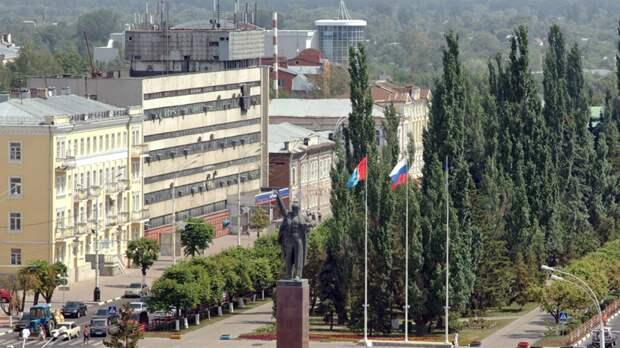 Тамбовская область примет участие в акции «Ночь музеев»