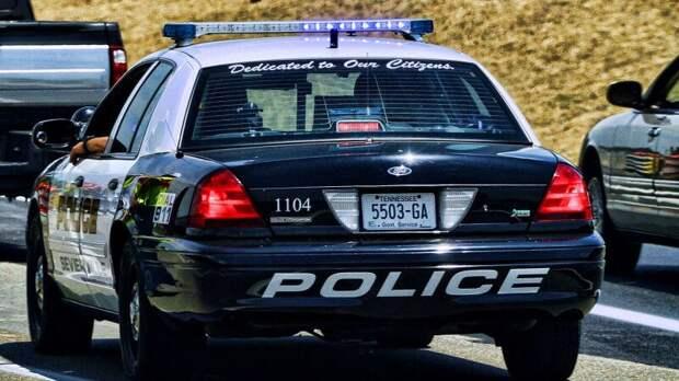 ФБР направил запрос Байдену по делу о полицейском давлении на афроамериканца из Чикаго