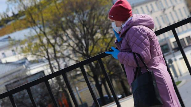 В Центре им. Гамалеи заявили, что в Москве могли появиться свои штаммы коронавируса
