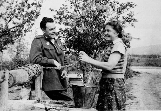 Какая военно-полевая «жена» была у Брежнева