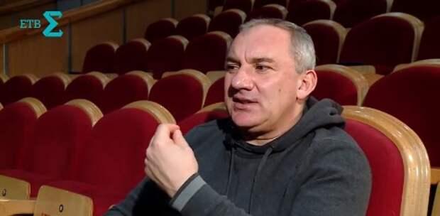 Фоменко об участии в Олимпиаде: Мы трусов собственных сшить не можем, а вы орёте о патриотизме!