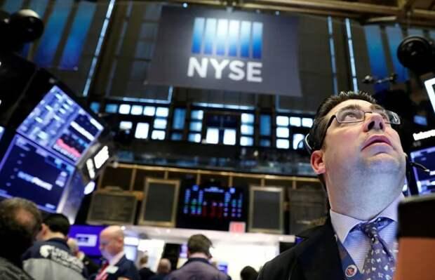 Фьючерсы на фондовые индексы США снижаются после роста рынков в пятницу