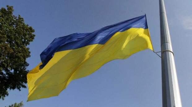 Украина хочет отказаться от слова Донбасс