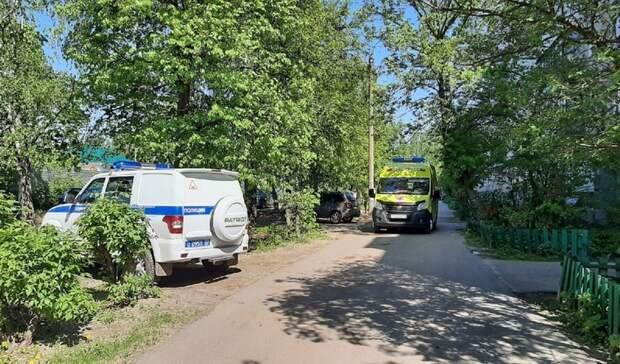 Чудом выжил: ребенок выпал из окна в Нижегородской области