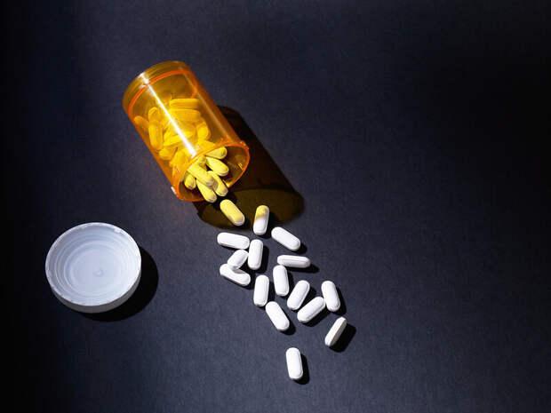 Современные обезболивающие: никакого морфина