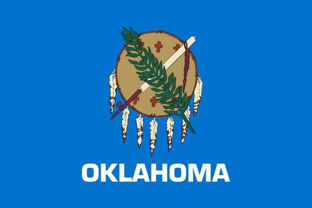 Оклахома объявила о государственном суверенитете
